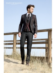 Groom suits 3472 - ENZO ROMANO