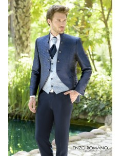 Groom suits 3608 - ENZO ROMANO
