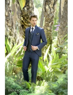 Groom suits 8610 - ENZO ROMANO