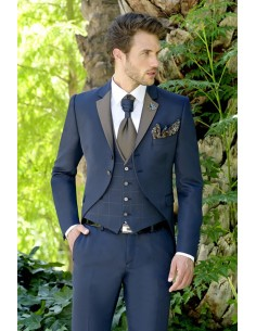 Groom suits 8628 - ENZO ROMANO