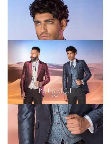 Groom suits 232 - PETRELLI-ITALIA