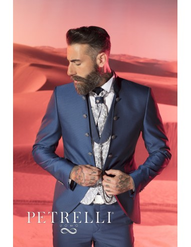 Groom suits 321 - PETRELLI-ITALIA