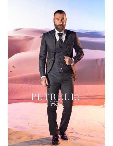 Groom suits 367 - PETRELLI-ITALIA