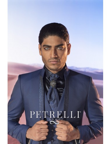Groom suits 376 - PETRELLI-ITALIA