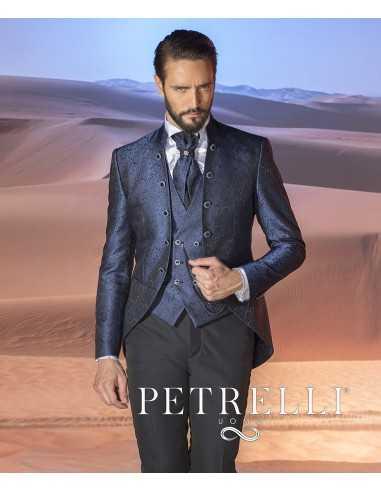 Groom suits 396 - PETRELLI-ITALIA