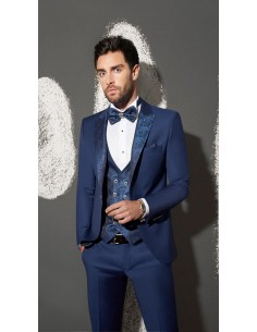 Groom suits Hanoi bleu-003...