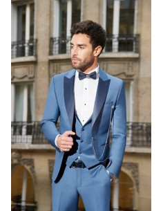 Groom suits Palerme...
