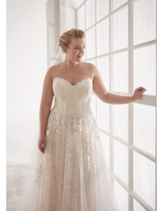 Wedding dress CVA20021 -...