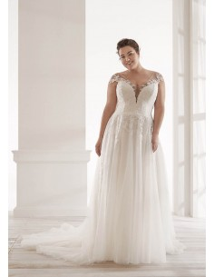 Wedding dress CVA20141 -...