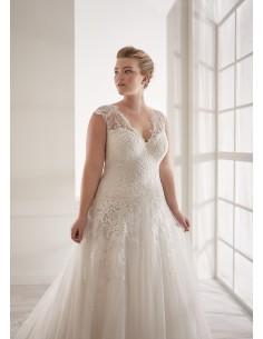 Vestidos de novia CVA2020 -...
