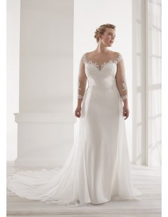 Vestidos de novia CVA20052...