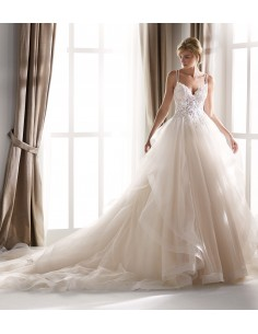 Wedding dress NIA2024-NICOLE