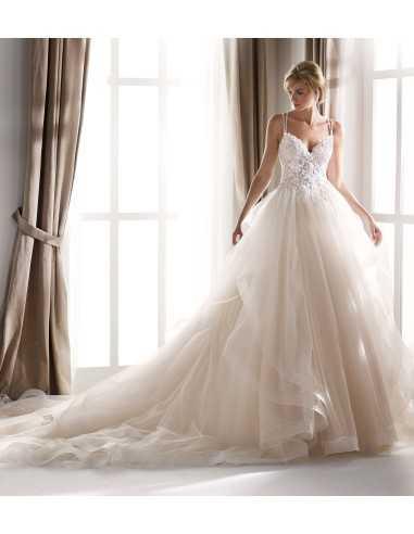Vestido de novia NIA2024-NICOLE