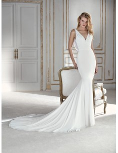 Wedding dress Palpito-La Sposa
