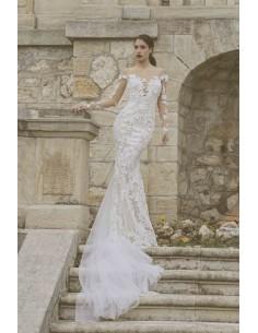 Wedding dress  JK Couture...