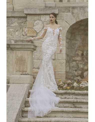Vestidos de novia JK Couture 74 -...