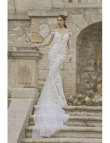 Wedding dress  JK Couture 74 - JULIA...