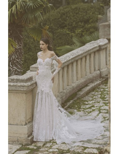 Wedding dress JK Couture 78 - JULIA...