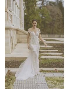 Wedding dress JK Couture 83...