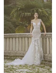 Wedding dress JK Couture 77...