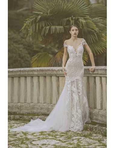 Vestidos de novia JK Couture 77 -...
