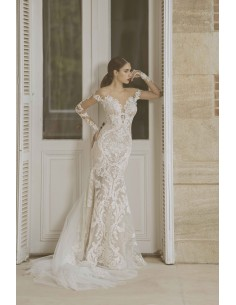 Wedding dress JK Couture 82...