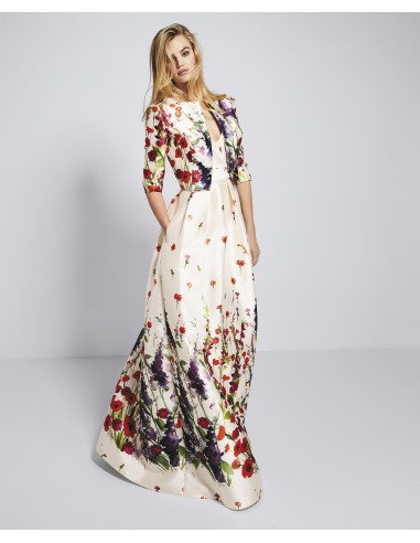 Cocktail dress AGARDENIA - SEDKA NOVIAS