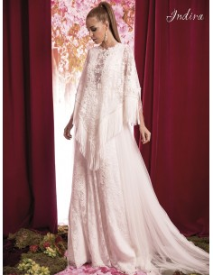 Wedding dress Indira -...