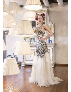 Wedding dress Niza - Jordi...
