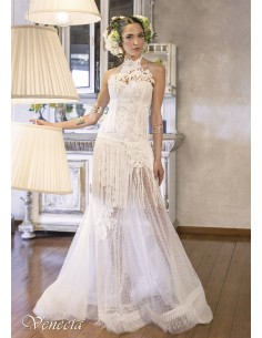 Wedding dress Venecia -...