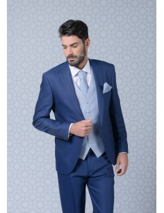 Groom suits Meller Navy 014...