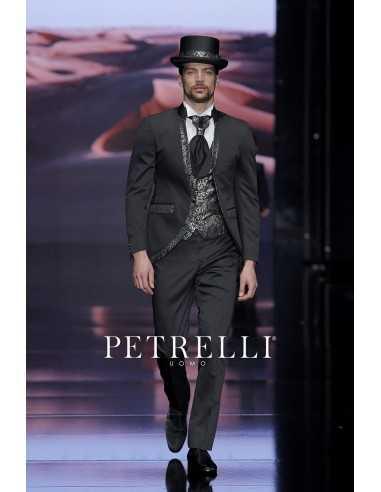 Groom suits INFINITY-Negro -...