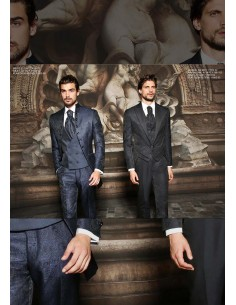 Groom suits 19+25 - MAESTRAMI