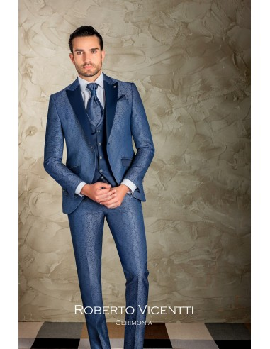 Groom suits 62 - ROBERTO VICENTTI