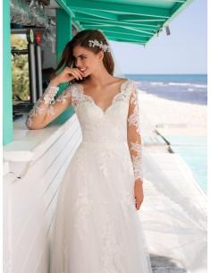 Vestidos de novia DIONNE -...