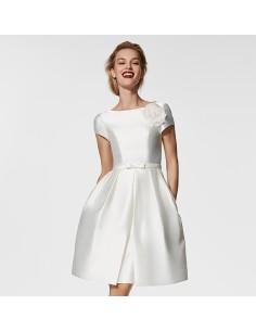 Vestido de novia Virginia...