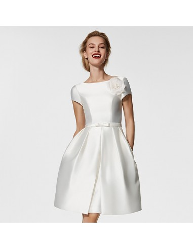 Weddig dress Virginia-Sedka novias