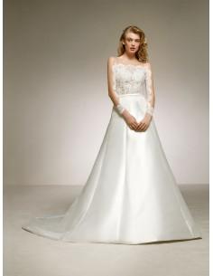 Vestido de novia Vane-Sedka...