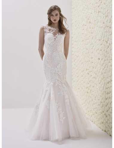 Vestido de novia Emerald-Sedka novias
