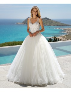 Wedding dress 220043 - Lady...