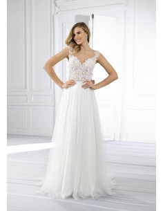 Wedding dress 321002 - Lady...