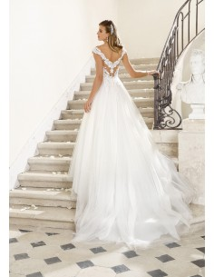 Wedding dress 321005 - Lady...