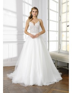 Wedding dress 321018 - Lady...