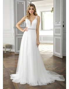 Wedding dress 321026 - Lady...