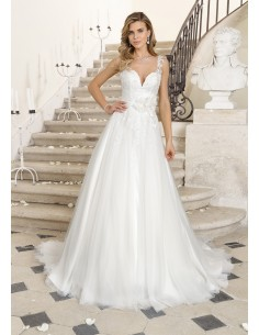 Wedding dress 421018 - Lady...