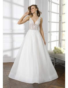 Wedding dress 421021 - Lady...