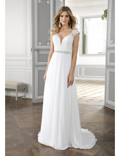 Wedding dress 421030 - Lady...