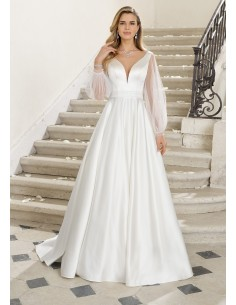 Wedding dress 421037 - Lady...