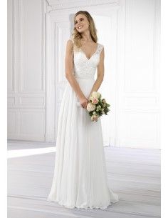 Wedding dress 521016 - Lady...