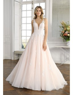 Wedding dress 521019 - Lady...